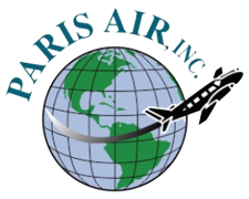 Paris Air, Inc.